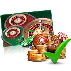 avantages des jeux de roulette sans dépôt
